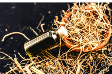 WHAT DOES VETIVER SMELL LIKE?