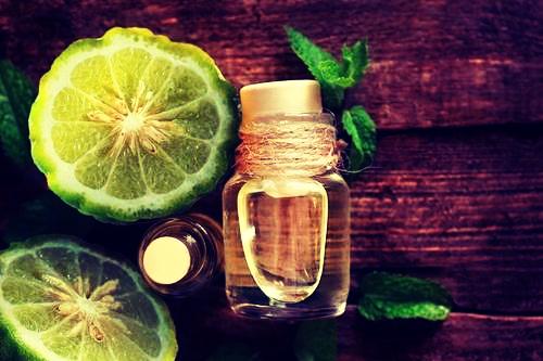 What is bergamot good for?